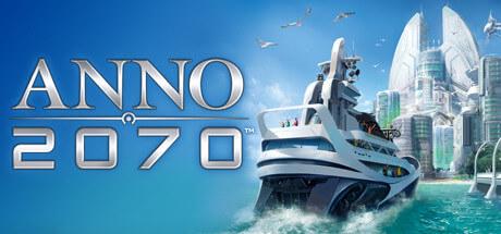 Anno 2070 sur PC (Dématérialisé - Ubi Connect)