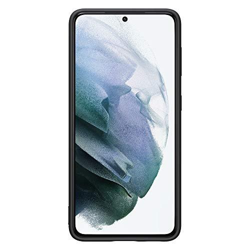 Coque silicone Samsung pour Samsung Galaxy S21 (via ODR de 20€)