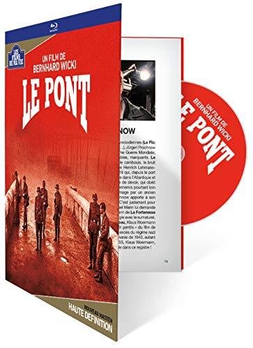 Blu-ray Le Pont (Vendeur tiers)