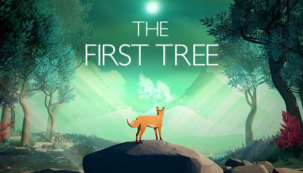 The First Tree sur PC ( Dématérialisé)