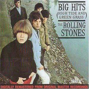 Vinyle The Rolling Stones : Big Hits