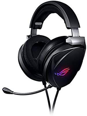 Casque audio filaire gaming Asus ROG Theta 7.1