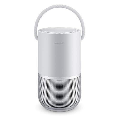 Enceinte portable Bose Smart Speaker - Argent