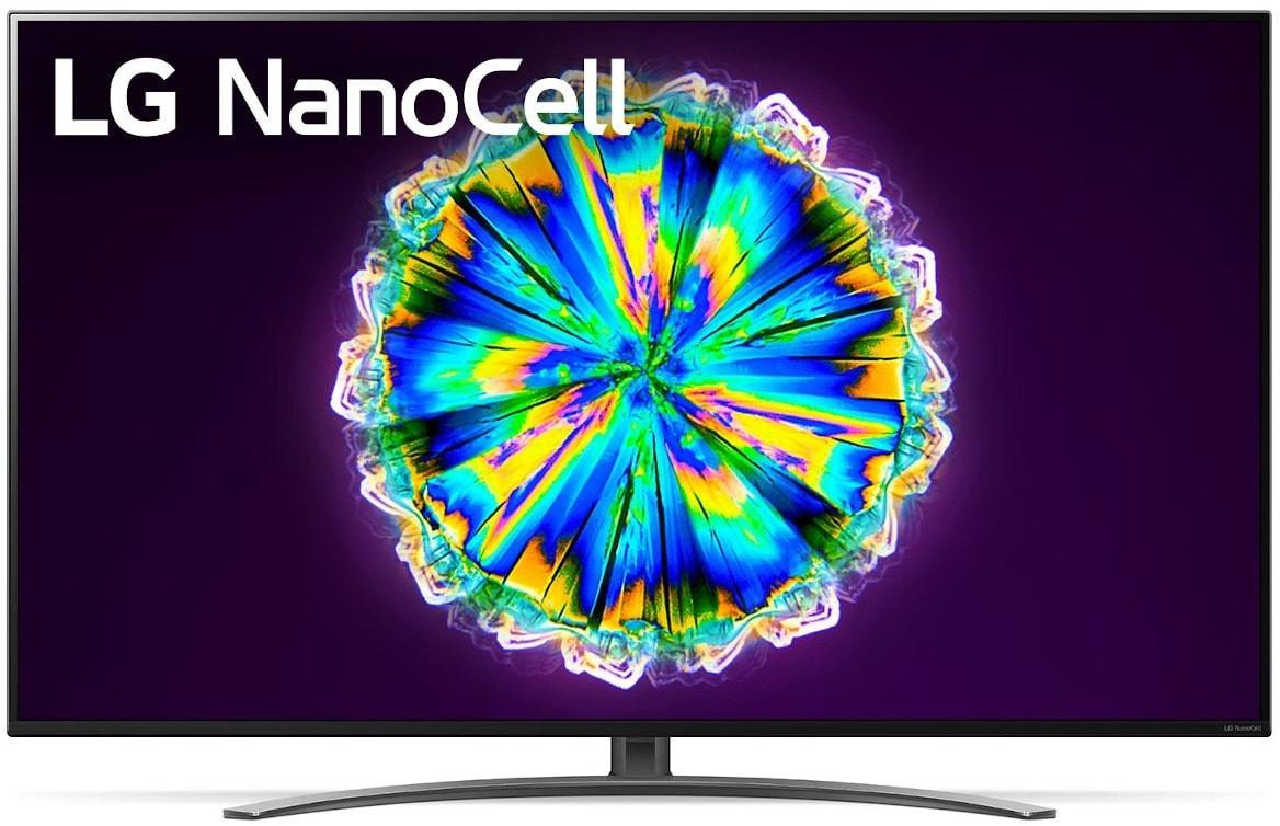 "TV 65"" LG NanoCell 65NANO86NA - 4K UHD, LED, Smart TV, Dolby Atmos & Vision"