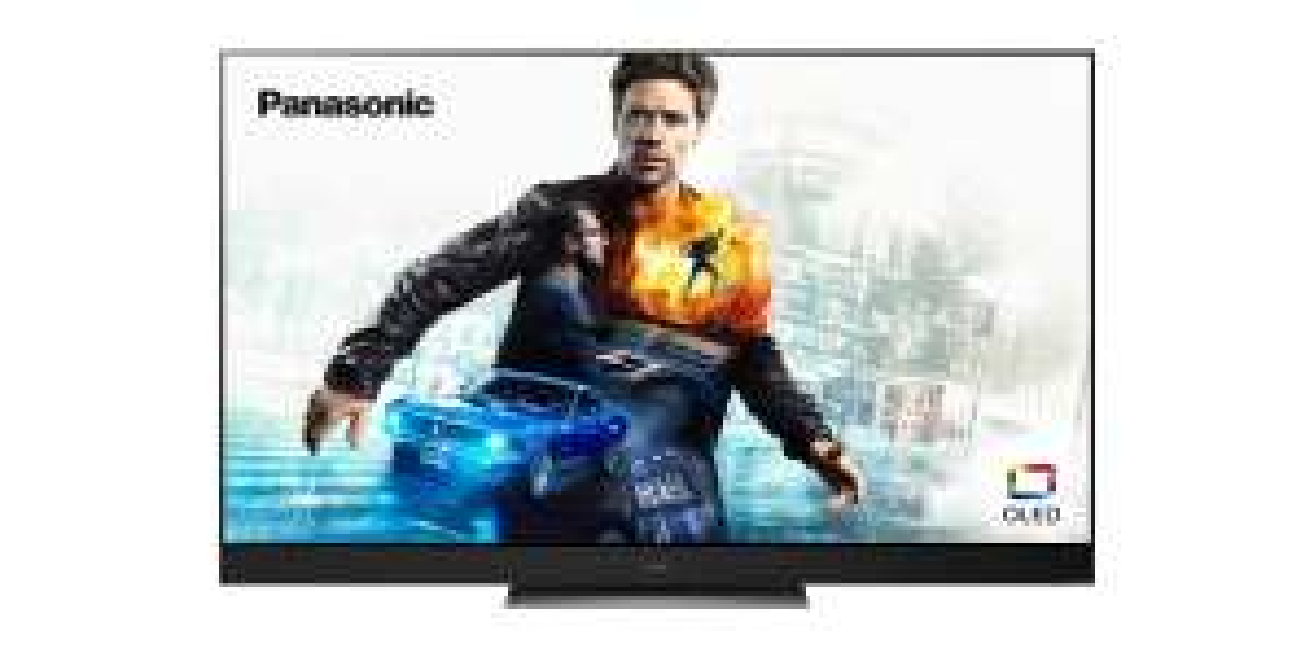 """TV OLED 55"""" Panasonic TX-55HZ2000E - 4K UHD, Smart TV, Barre de son, HDR10+ / HDR10 / HLG / DolbyVision"""
