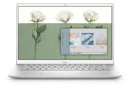 "PC Portable 14"" Dell Inspiron 14 5402 - FHD, i7-1165G7, 16Go RAM, SSD 512Go, Wi-Fi 6"