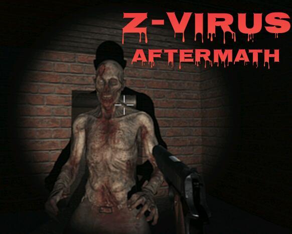 Jeu Z-Virus Aftermath gratuit sur PC (Dématérialisé - DRM-Free)
