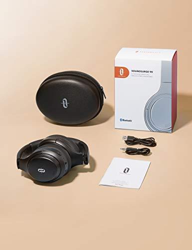 Casque Bluetooth ANC Taotronics SoundSurge 90 TT-BH090UK (vendeur tiers)