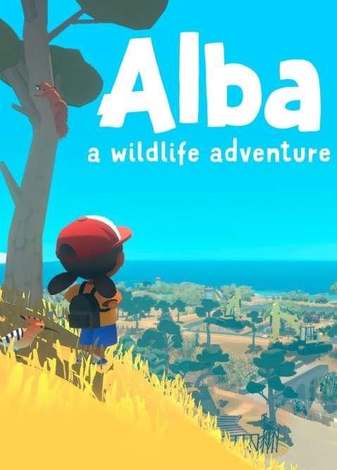 Alba: A Wildlife Adventure sur PC (Dématérialisé - Steam)