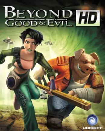 Beyond Good & Evil HD sur Xbox One (Dématérialisé)