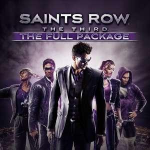 Jeu Saints Row The Third - Full Package sur PC (Dématérialisé, Steam)