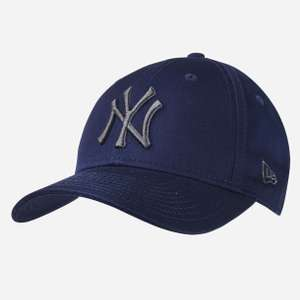 Casquette homme New Era Smu 9Forty League Essential Ny Yankees