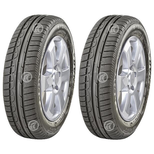 Jusqu'à 80€ offerts en ticket E.Leclerc sur les pneus Dunlop - Ex : Lot de 2 Pneus été Dunlop Sport - 205/55 R16 91H (41.90€ le pneu)