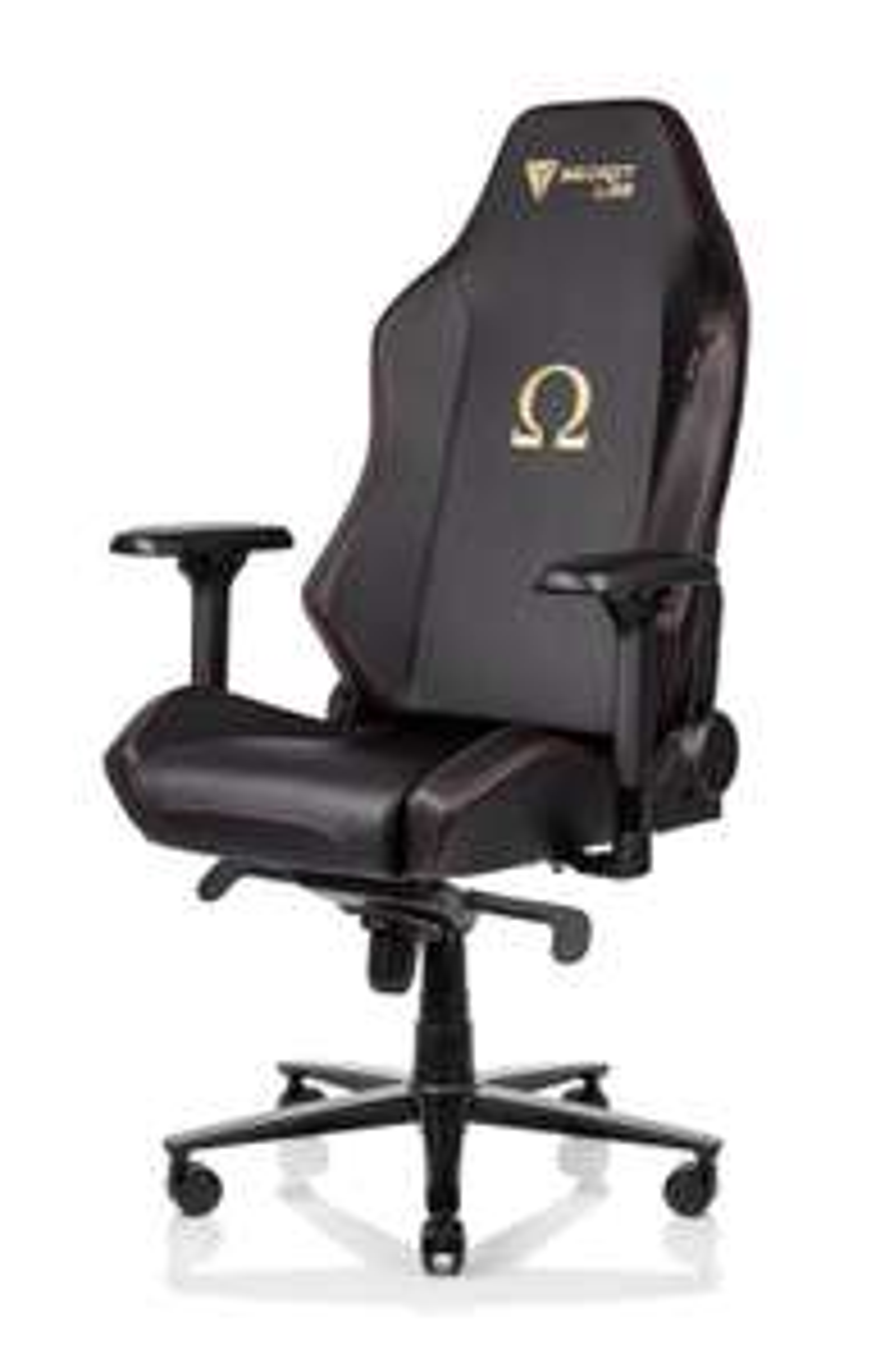 Sélection de chaises de bureau Secret Lab en promotion - Ex : Prime 2.0 (en cuir, différents coloris) - SecretLab.eu