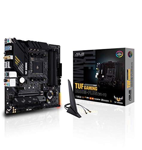 Carte Mère Asus TUF Gaming B550M-Plus Wi-Fi (Vendeur tiers)