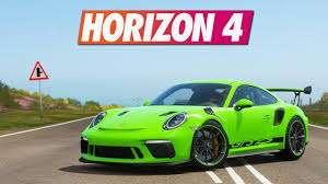 Porsche 911 GT3 RS 2019 gratuite sur Forza Horizon 4 (Dématérialisé - Steam)