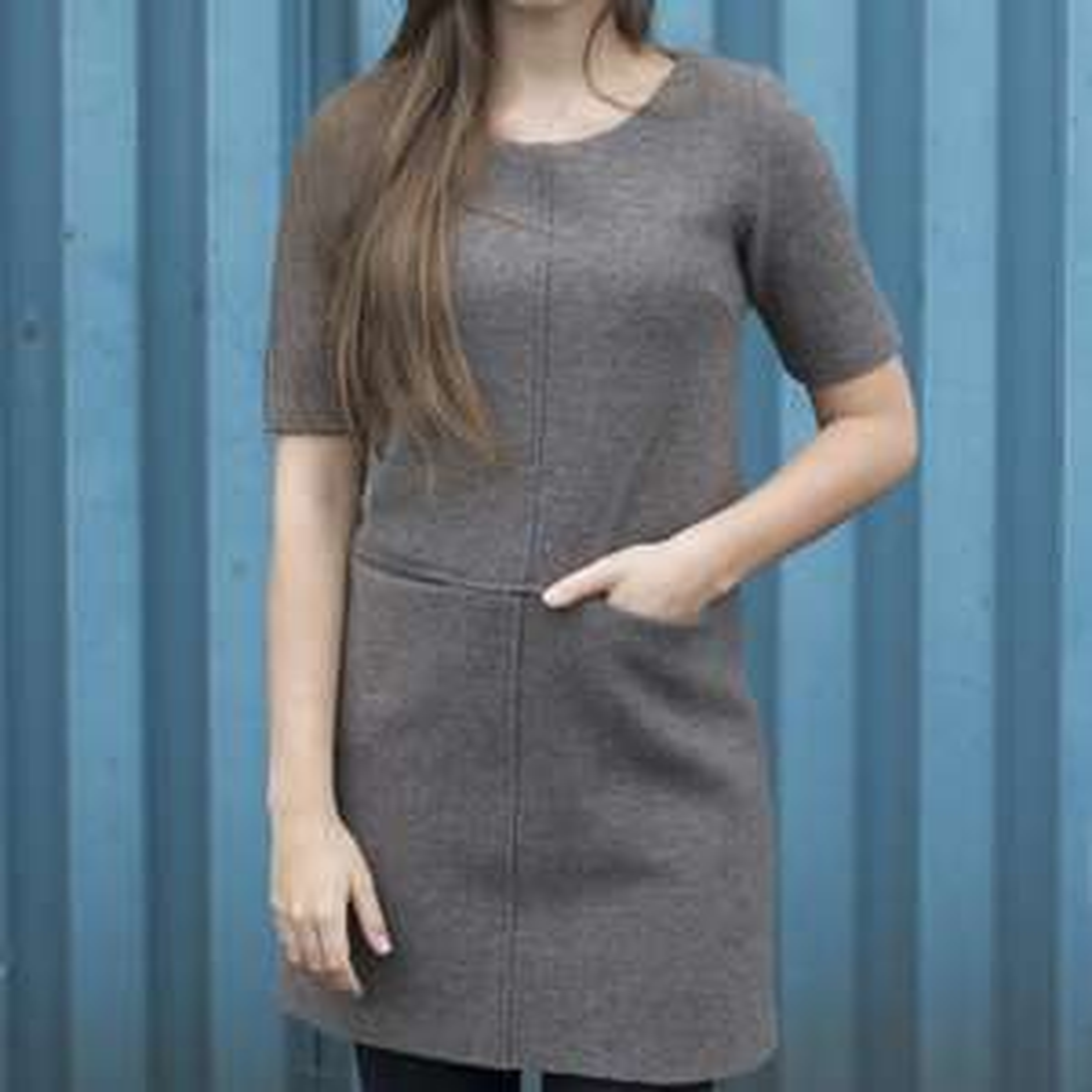 Patron de couture Robe Grace offert (dématérialisé) - lamaisonvictor.com