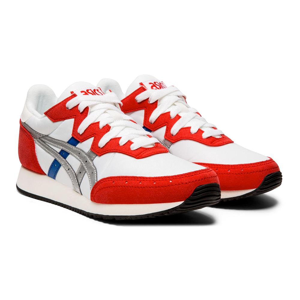 Chaussures femme Asics Tarther OG - Rouge