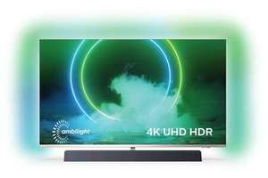 """TV LED 65"""" Philips 65PUS9435 - 4K UHD, Android TV, Ambilight, HDR10+ (+ 38,97€ en RP)"""