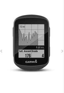 Compteur GPS de Vélo Garmin Edge 130 - Noir
