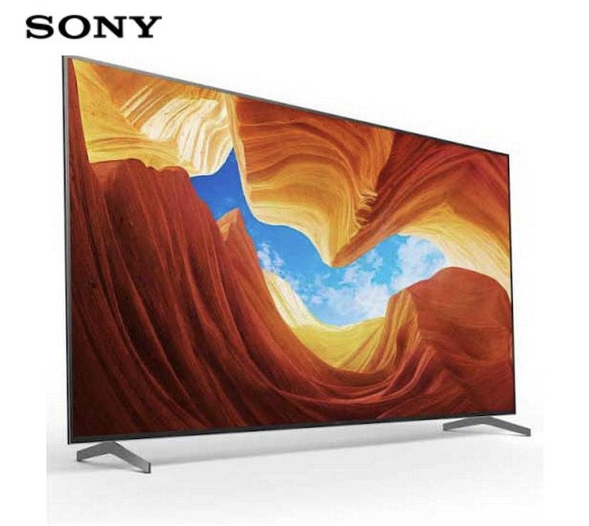 "TV 55"" Sony KD55XH9096 - 4K UHD"