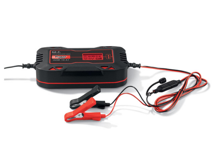 Chargeur de batterie pour voiture