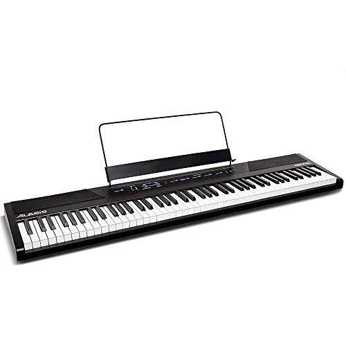 Piano numérique Alesis Recital - 88 touches
