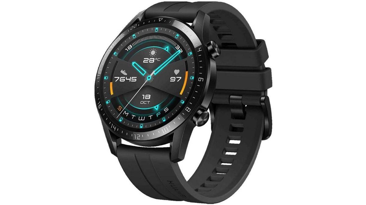 Montre connectée Huawei Watch GT 2 Sport - 46 mm