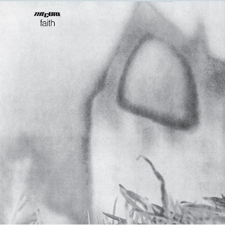 Vinyle The Cure Faith