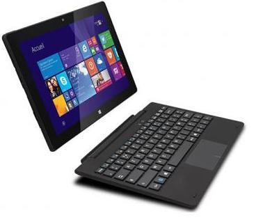 Pack tablette Danew i1013 Voyager