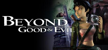 Beyond Good and Evil sur PC (Dématérialisé , Ubi Connect)