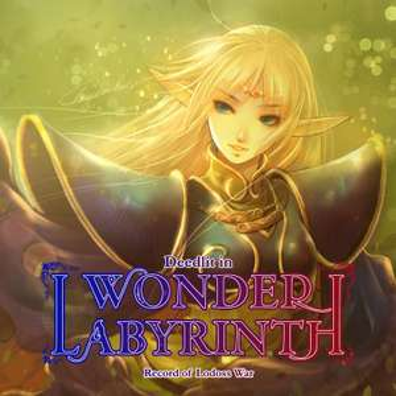 Record of Lodoss War: Deedlit in Wonder Labyrinth sur PC (Dématérialisé)