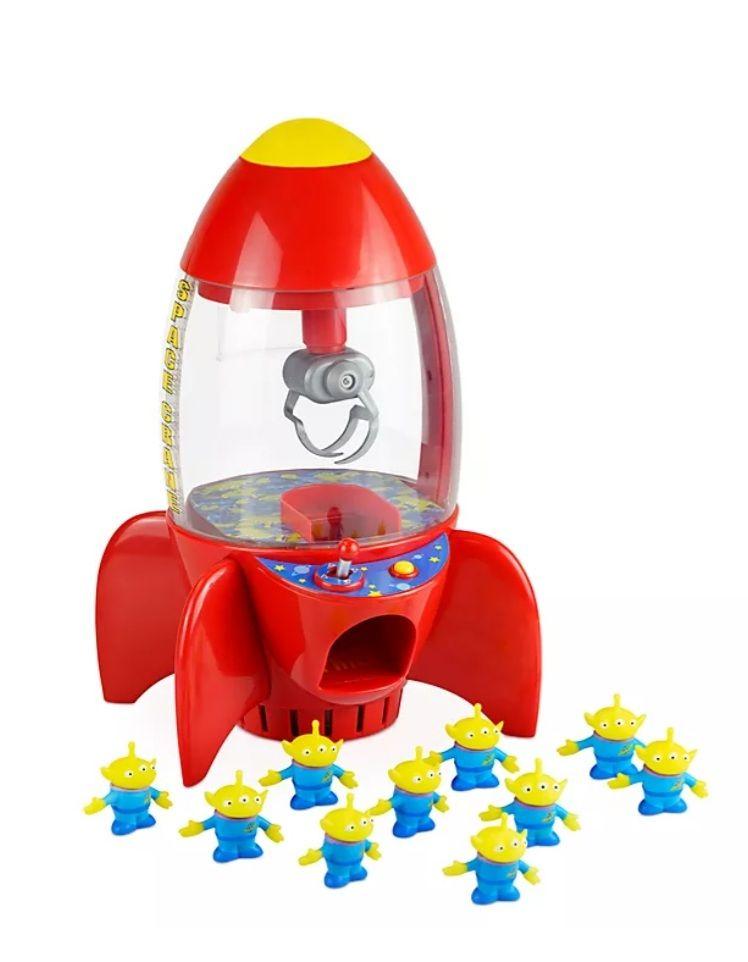 25% de réduction sur une sélection de jouets Disney - Ex : Grappin Pizza Planet (Toy Story)