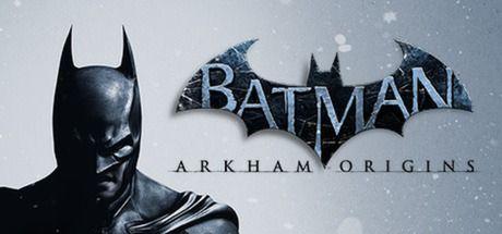 Jeu Batman: Arkham Origins (Dématérialisé, Steam)