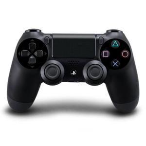 Manette de Jeu DualShock 4 Noir PS4 à 50,38 € ou deux