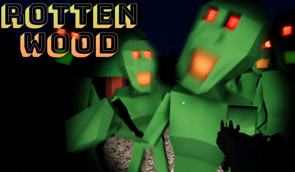 Jeu Rotten Wood gratuit sur PC (Dématérialisé - DRM-Free)