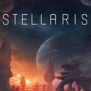 Humble Stellaris Discovery Bundle : Stellaris à 1€ sur PC (Dématérialisé - Steam)