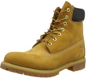Chaussures Timberland 6 inch Premium pour Homme - Diverses tailles