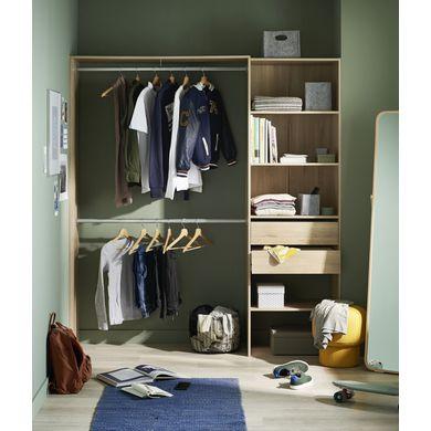Kit Dressing Lima - H.203 x l.184,4 x P.44,10 cm