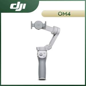 Stabilisateur 3 axes pour smartphone DJI Osmo OM4