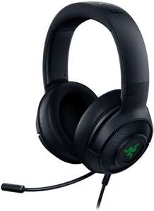 Casque-micro gaming Razer Kraken X USB