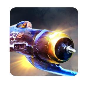 Sky Gamblers: Storm Raiders (Android)