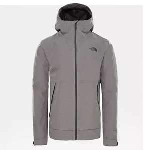 Veste Homme The North Face Millerton - Gris (Tailles XS à XXL)