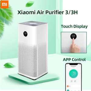 Purificateur d'air Xiaomi Air Purifier 3H - entrepôt France