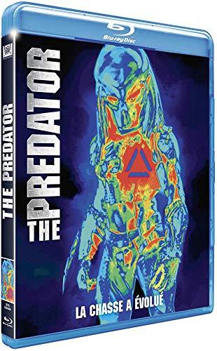 Blu-Ray The Predator