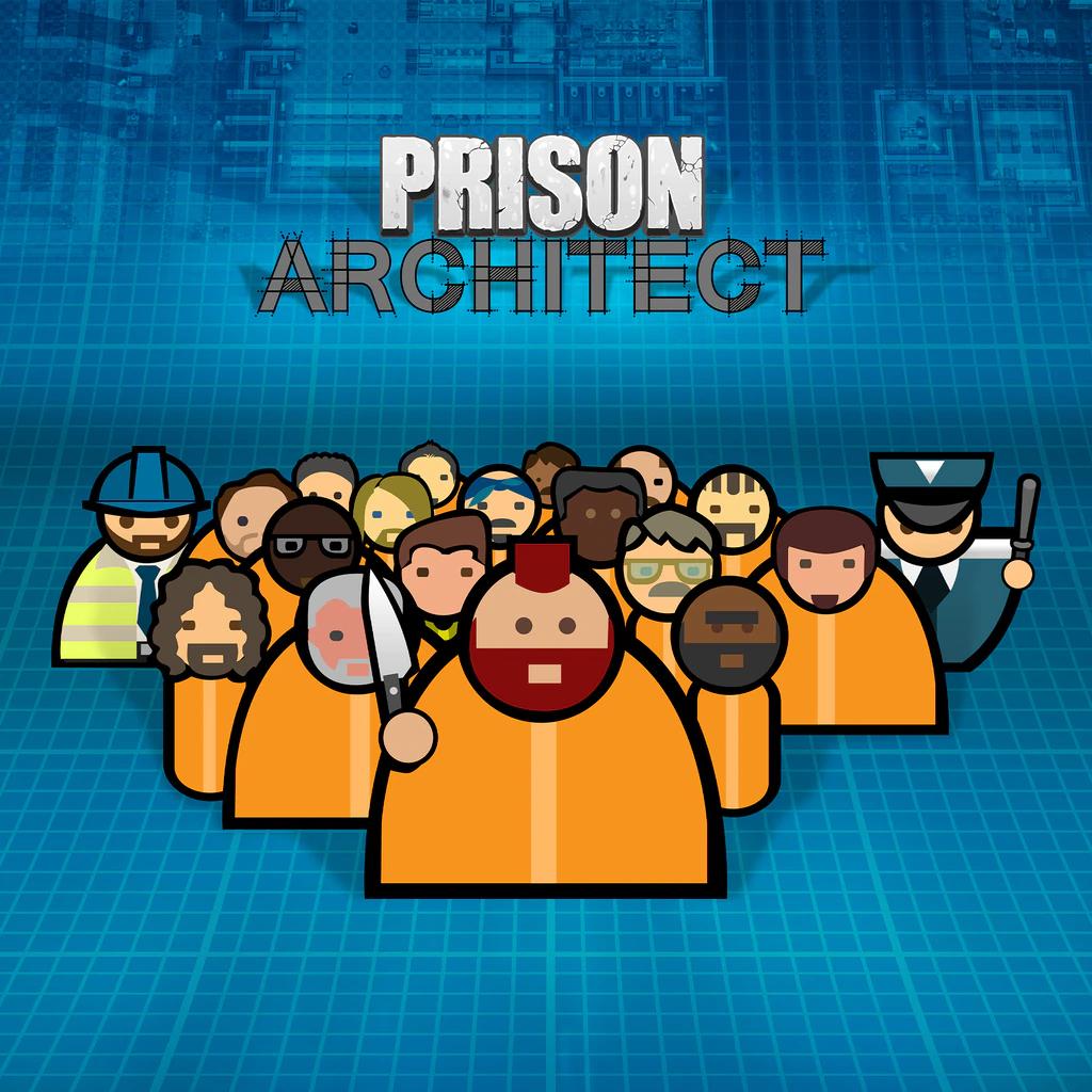 Prison Architect PlayStation 4 Edition sur PS4 (Dématérialisé)