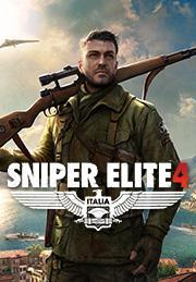 Sniper elite 4 sur PC (Dématérialisé - Steam)