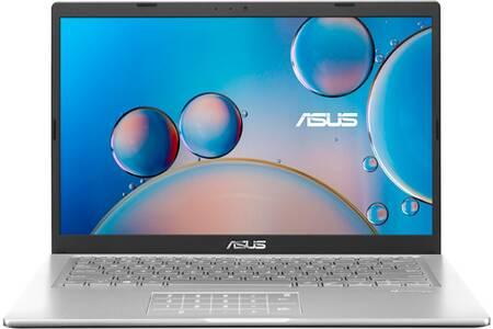 """PC Portable 14"""" Asus S415JA-EK128T - Full HD, i5-1035G1, 8 Go RAM, 256 Go SSD, Windows 10"""