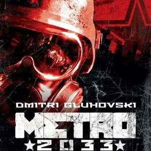 Metro 2033 Gratuit sur PC (Dématérialisé)