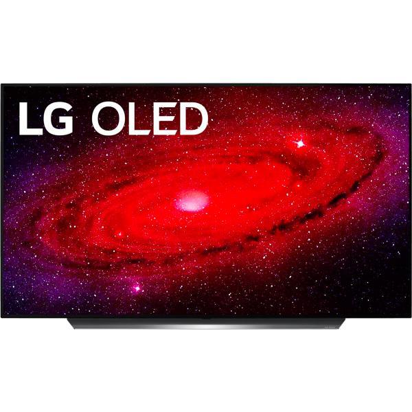 "TV 65"" LG OLED65CX6 - 4K UHD, Smart TV"